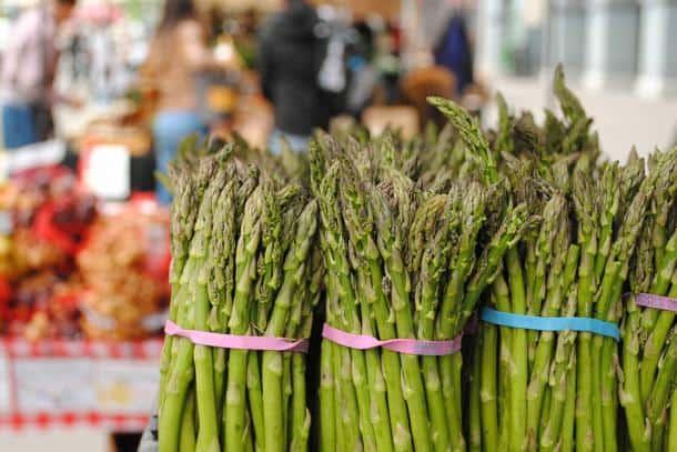 Asparagus 11 Ways | CUESA