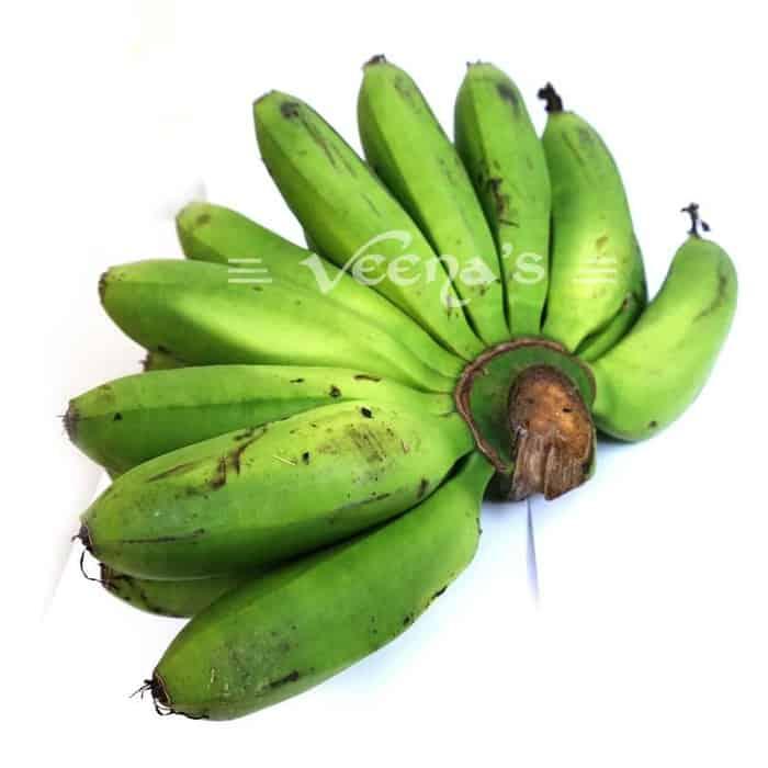Buy Matoke Banana (Approx 500G) Online UK | Online Indian Grocery Shop in  UK — veenas.com