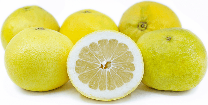 Oro Blanco Grapefruit Information and Facts