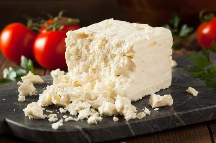 Everything you wanted to know about Feta