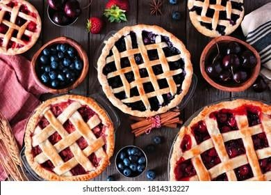 Fruit Pie High Res Stock Images   Shutterstock