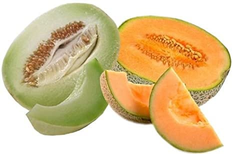 What's the Difference Between Cantaloupe and Honeydew Melon